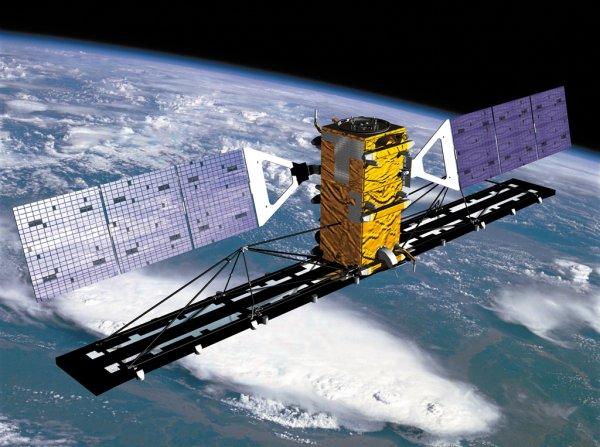 Испытания метеоспутника «Арктика-М» начнутся в 2018 году