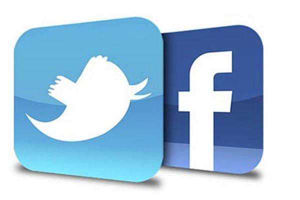 Twitter и Facebook побили рекорды в день выборов президента США