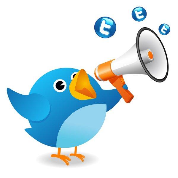 Компания Twitter сменила директора