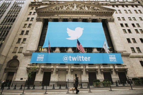 Twitter может выйти на прибыльность в 2017 году