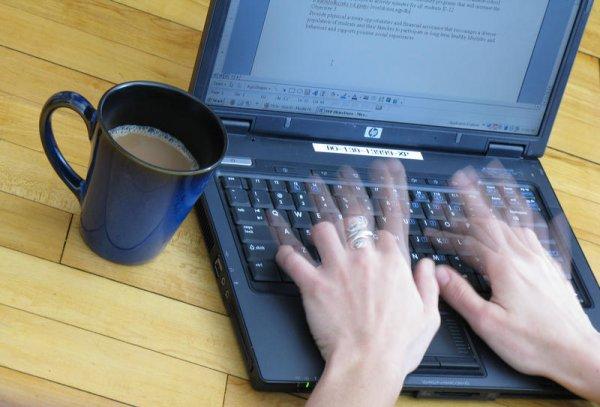 Организации Санкт-Петербурга отказываются от интернета