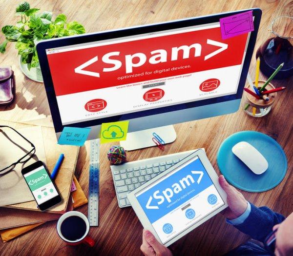 Россияне избавятся от ненужного спама к концу 2018 года
