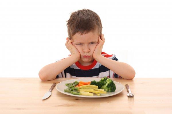 Нарушение режимов питания и сна приводит к детскому ожирению