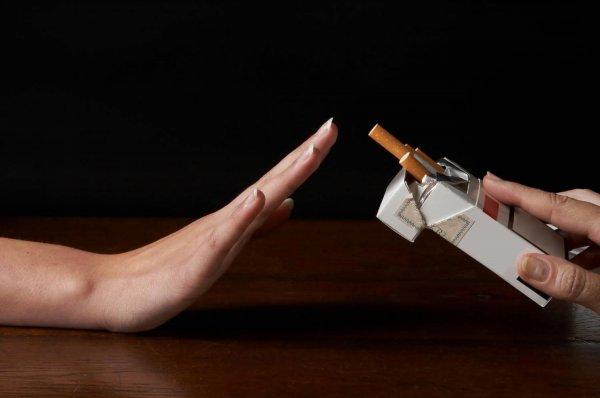 Курение уничтожает артерии – ученые