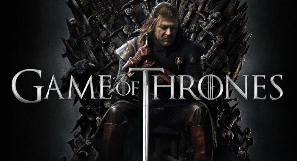 В Лондоне презентовали выставку в тематике «Игры престолов»