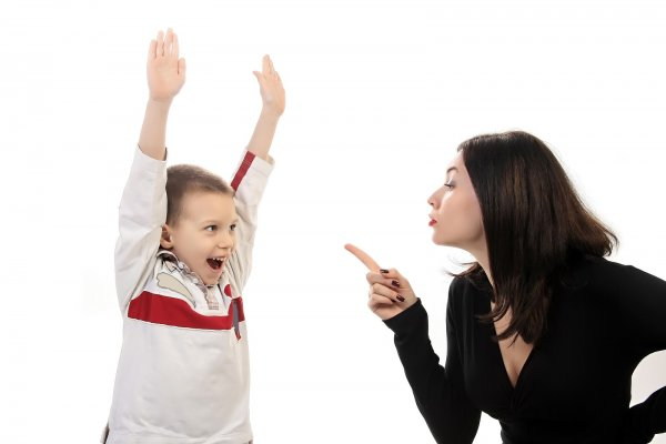 Ученые: Детский самоконтроль влияет на успех в зрелом возрасте