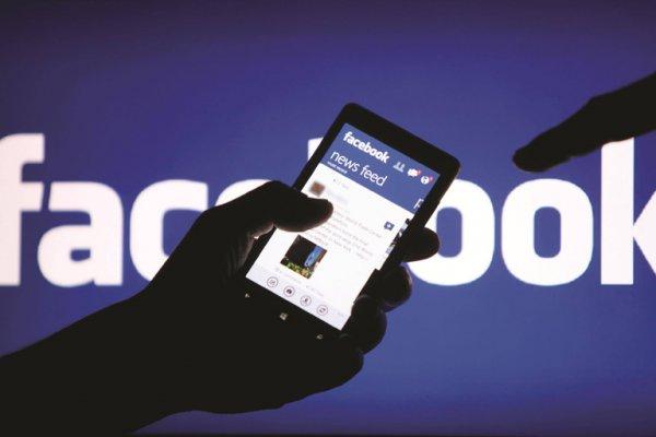 Facebook из-за ошибки сообщил о смерти некоторых своих пользователей