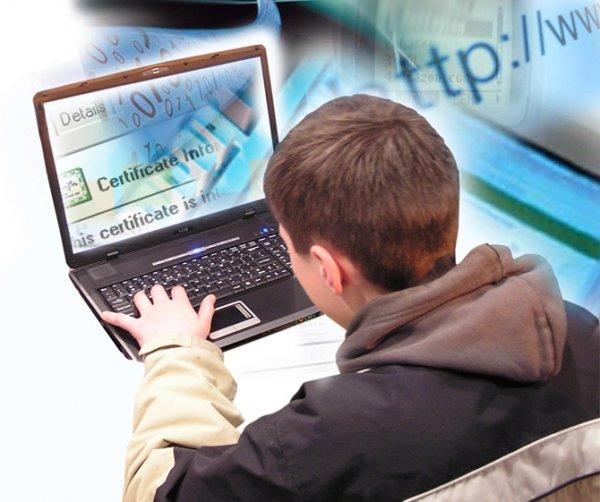 Итернет-провайдеры Приморья будут наказаны за открытый доступ к запрещенным сайтам