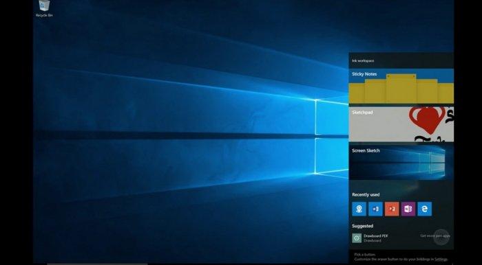 Microsoft Authenticator для Windows 10 Mobile выведено из состояния беты