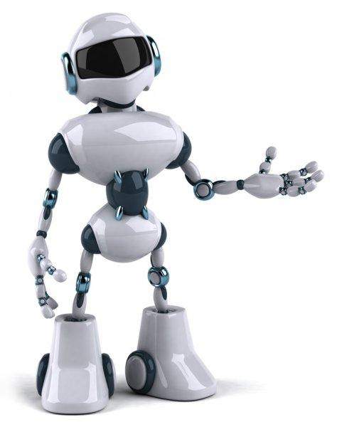 Ученые создали способных двигаться на свету роботов