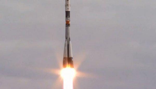 Госкомиссия утвердила дату запуска пилотируемого корабля «Союз МС-03»