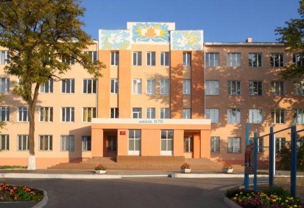 В Ростове можно записать детей в школу через интернет