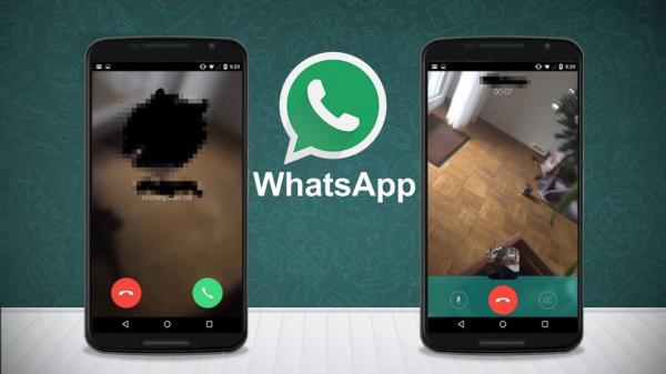 WhatsApp  добавит функцию видеозвонков для Android, iOS и Windows