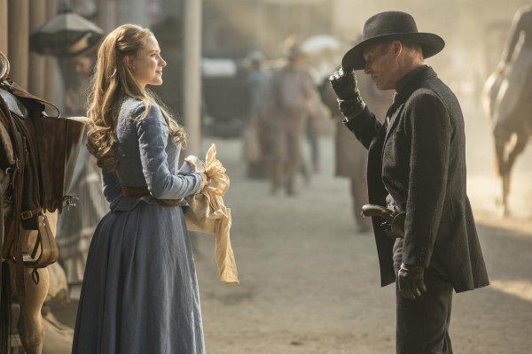 Сериал «Мир Дикого Запада» продлили на второй сезон