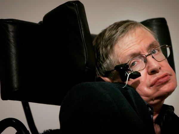 Стивен Хокинг предрек гибель человечества в ближайшие 1000 лет