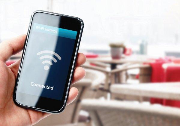В России МТС и Samsung представили сервис звонков по Wi-Fi