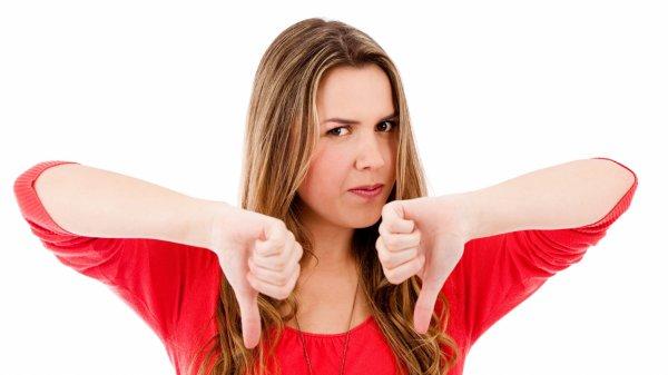 Ученые: Более 70% женщин недовольны своей грудью