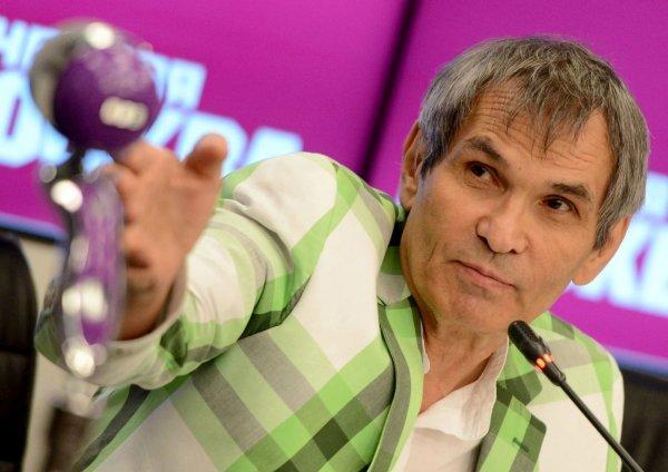 Бари Алибасов рассказал о всех своих любовницах