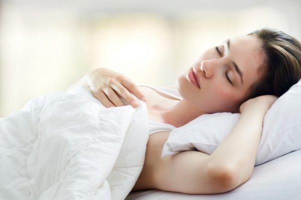 Ученые установили связь между сном и зарплатой