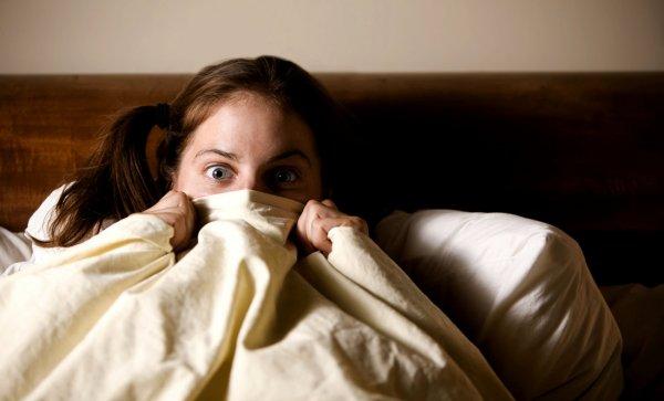 Ученые: Жестокость в СМИ вызывает кошмары во сне