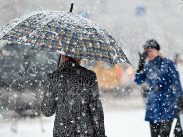 Синоптики предупреждают жителей Москвы о резком скачке атмосферного давления