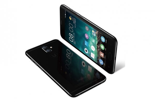 Gionee представила мощный смартфон S9 с двойной камерой