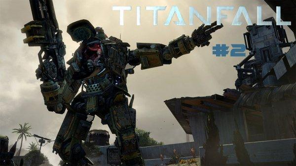 В Respawn сомневаются в выходе Titanfall 2
