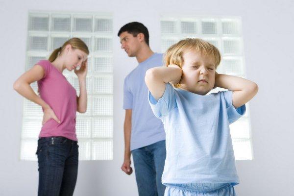 Ученые: Эгоизм родителей влияет на детей