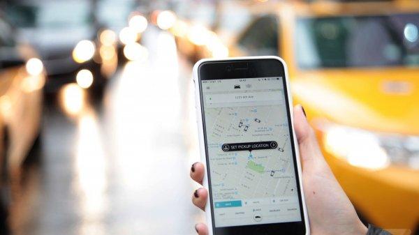 В Ростове Uber запускает технологию, которая вызывает авто с детскими креслами