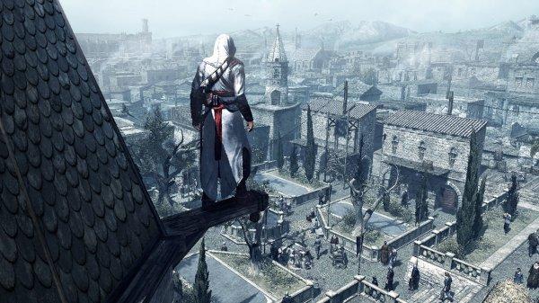 Ubisoft выпустила релиз Assassin's Creed: The Ezio Collection