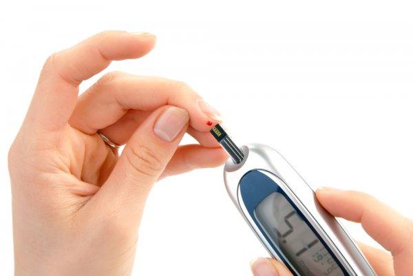 Ученые: Низкий уровень глюкозы в крови приводит к повышению смертности
