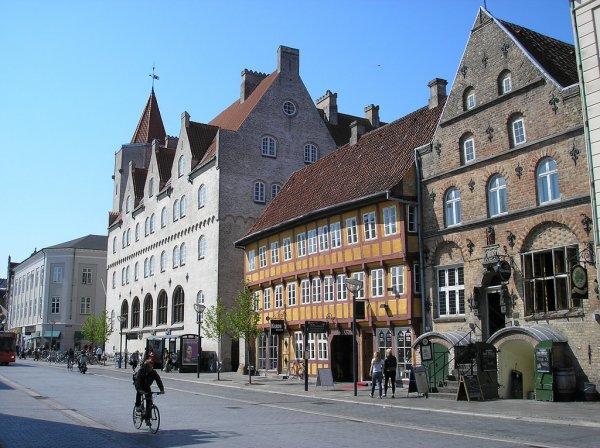 300-летние фекалии датского епископа помогли изучить особенности диеты 18 века