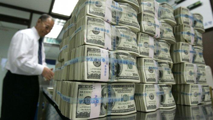 Ученые: Хруст денег оказывает влияние на психологическое здоровье