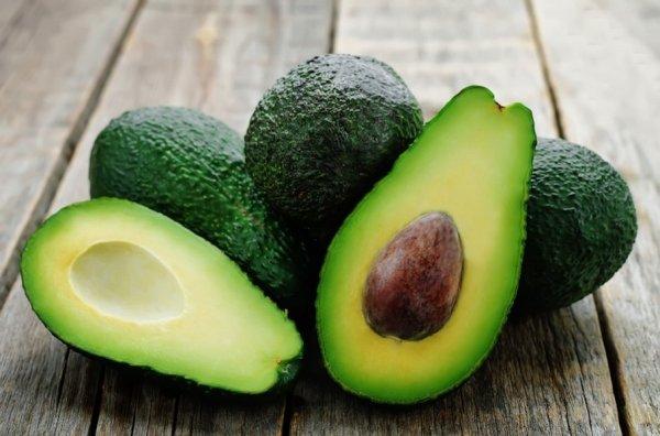 Ученые: Авокадо может предотвратить бактериальные заболевания