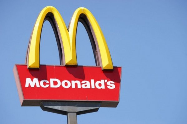Оплачивать заказы в McDonald's можно будет при помощи мобильного приложения