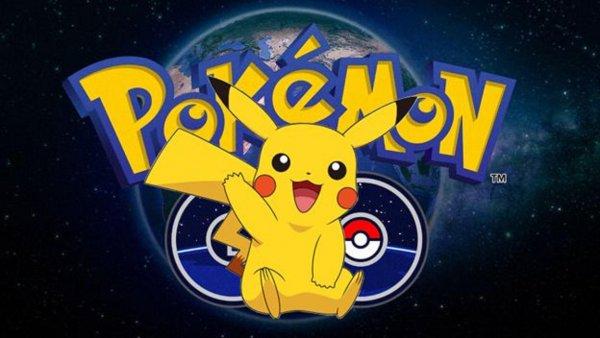 В 8-ми странах Ближнего Востока вышло обновление Pokemon GO