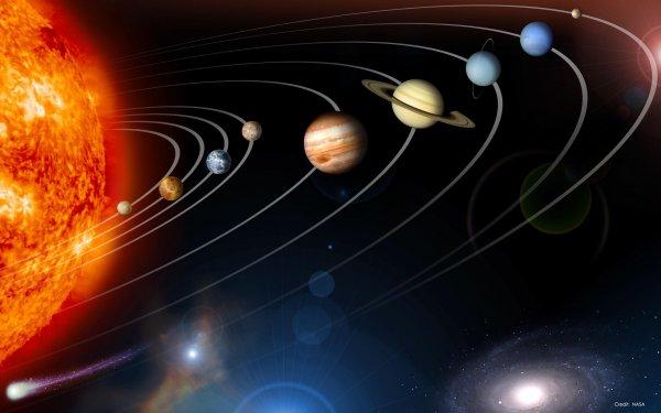 Астрофизики обвинили Солнечную систему в нетипичности