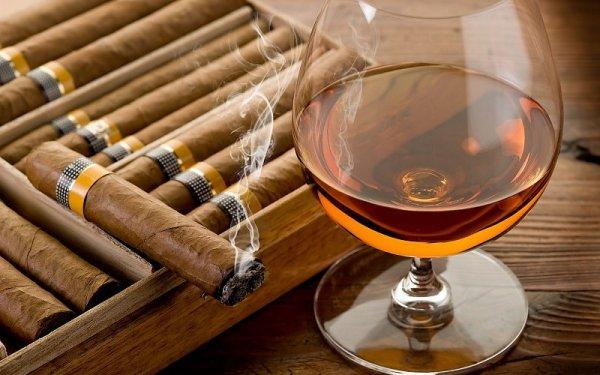 Смертность от алкоголя и сигарет увеличится к 2035 году - ученые