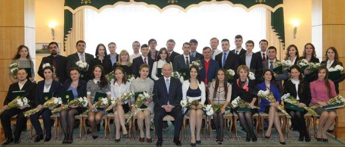 Молодые ученые из Уфы поборются за госпремию в размере 1 млн рублей