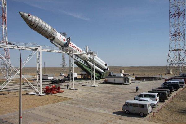 """Запуск """"Протона"""" с американским EchoStar-21 перенесен на декабрь"""