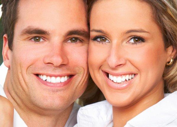 Ученые: Гармоничные сексуальные отношения сохранят здоровье зубов