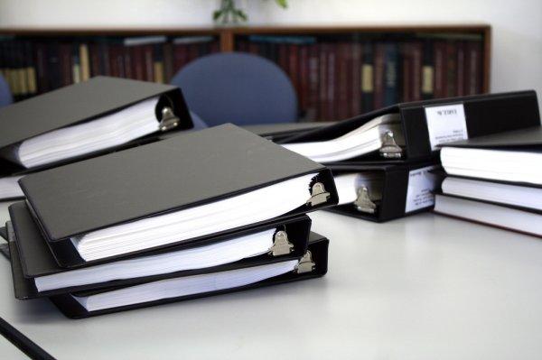 В России число защит диссертаций за 3 года сократилось на 40%