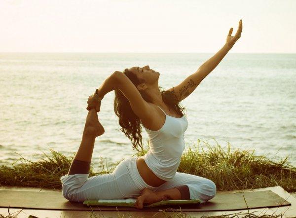Йога в пожилом возрасте является крайне травмоопасной - ученые