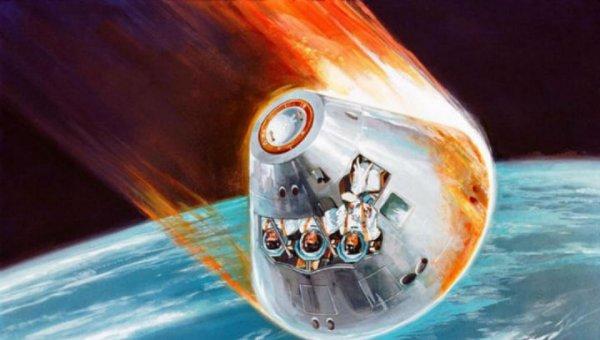 Томские ученые разработали систему защиты гиперзвуковых летательных аппаратов
