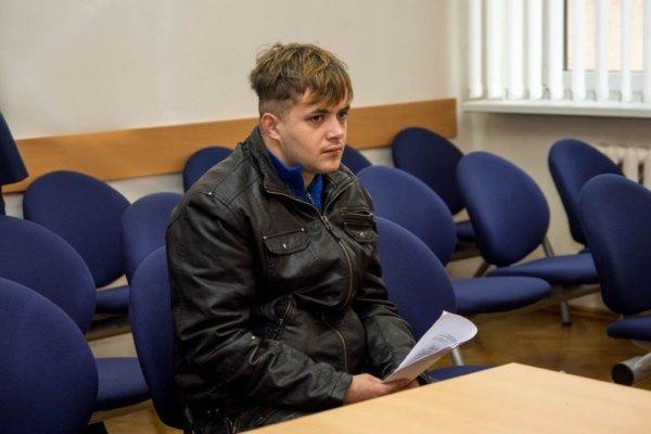 Требовавший от президента Литвы €5 млн мужчина осужден условно