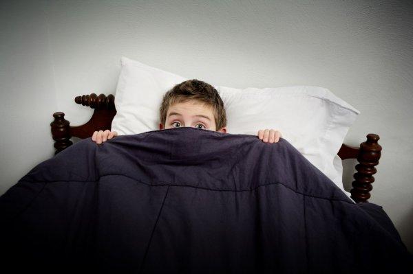 Ученые рассказали, как избавиться от кошмарных снов о работе