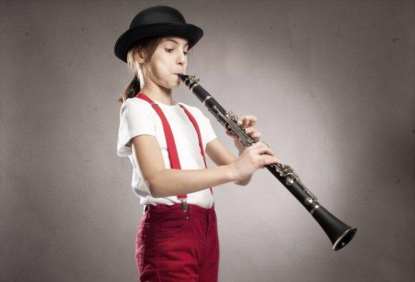 Занятия музыкой помогают бороться с аутизмом - ученые