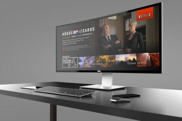 Netflix в качестве Ultra HD 4K работает на Windows 10