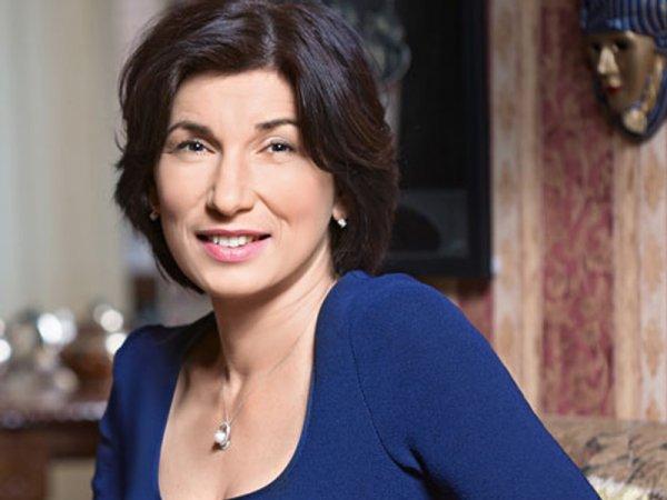 Ведущей новой программы на НТВ станет Ирина Зейналова