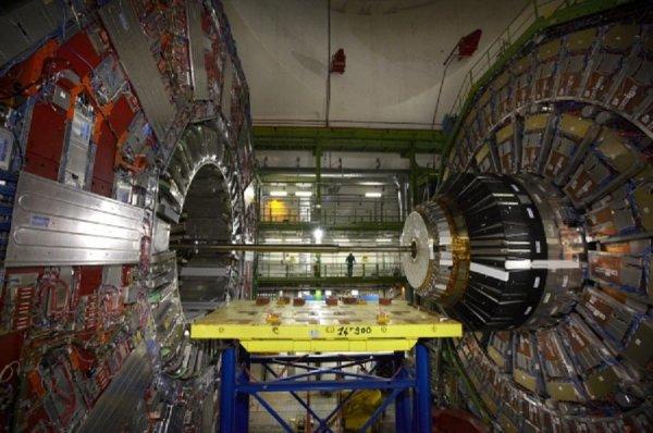 Российские ученые создали устройство для детального изучения Вселенной